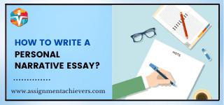 Narrative Essay Writing Help>