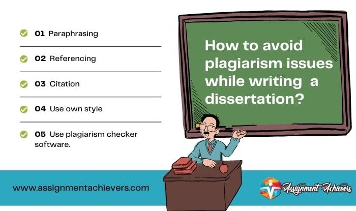 Dissertation Writing Service Online